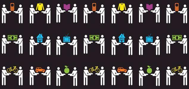 """Résultat de recherche d'images pour """"Share Economy"""""""